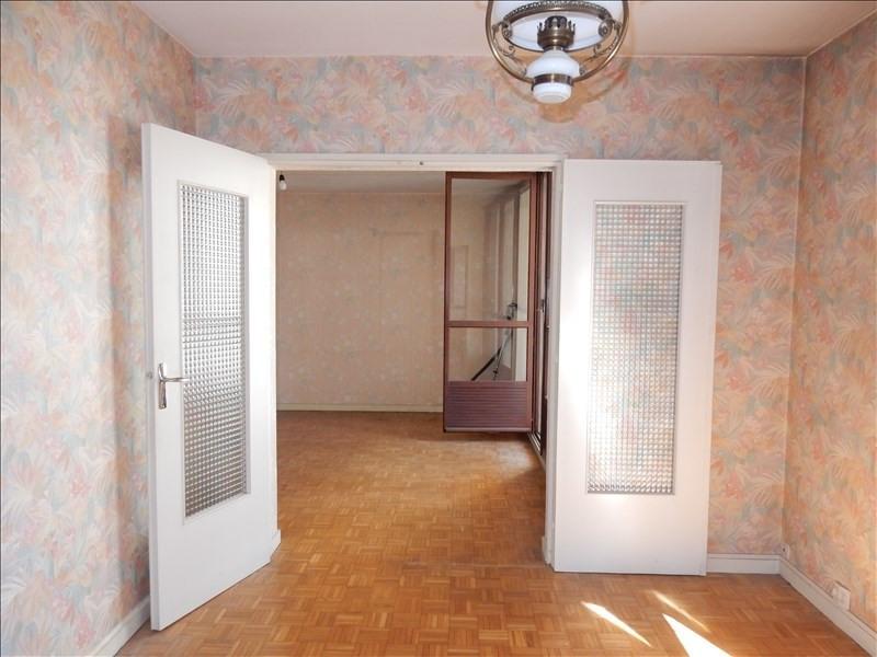 Vente appartement Vienne 125000€ - Photo 5