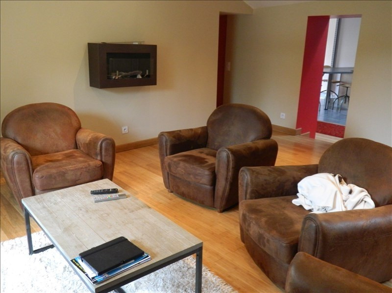 Rental house / villa Ambierle 790€ +CH - Picture 2