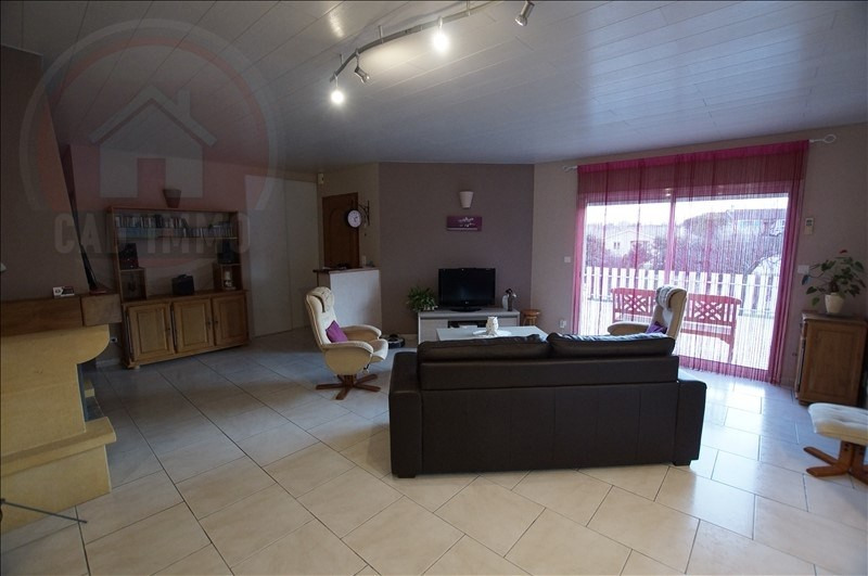 Sale house / villa Lembras 244 500€ - Picture 6