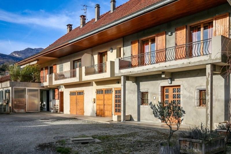 Vente maison / villa Barby 289000€ - Photo 12