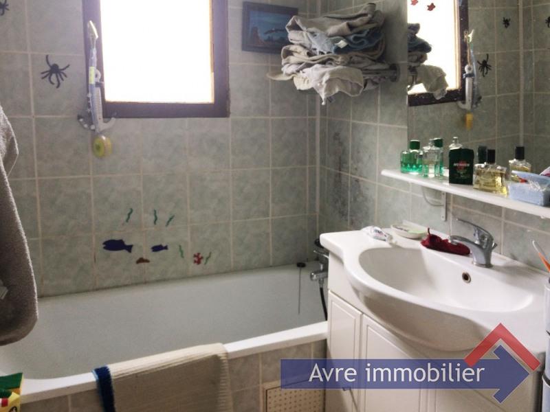 Vente maison / villa Verneuil d avre et d iton 97000€ - Photo 3