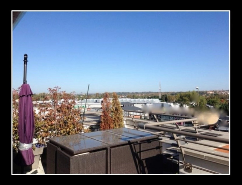 Vente appartement Toulouse 214000€ - Photo 3