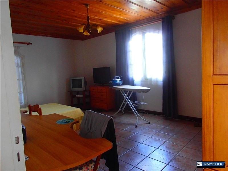 Sale house / villa St benoit 398000€ - Picture 9