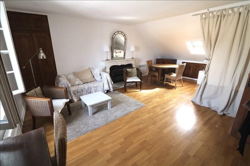 Vente appartement Versailles 259500€ - Photo 1
