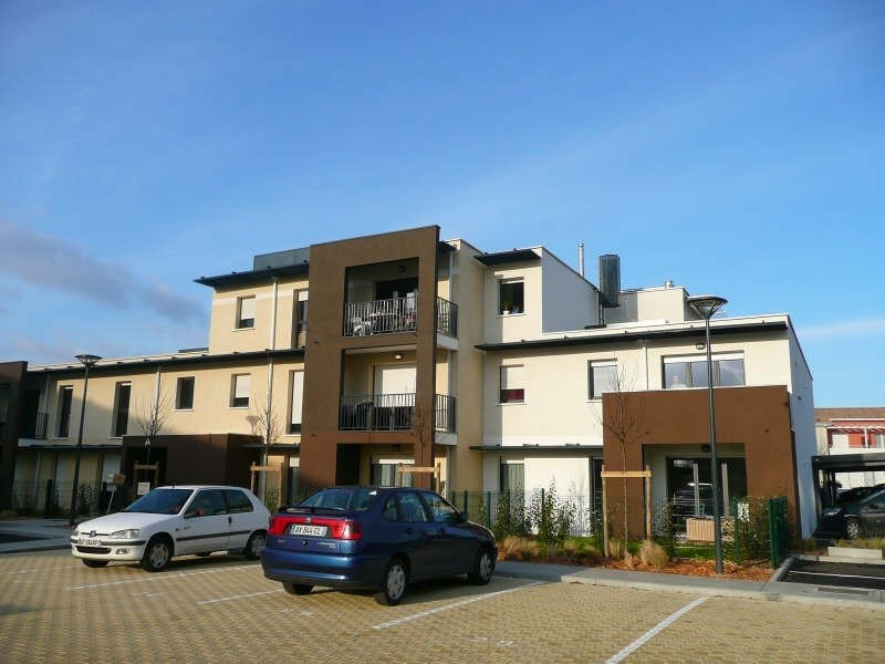 Vente appartement Merignac 185 000€ - Photo 2
