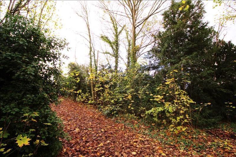 Vente terrain Bougival 585000€ - Photo 4