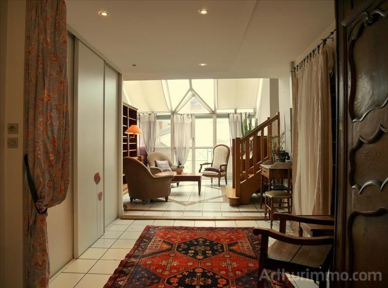 Vente appartement Besançon 298000€ - Photo 8