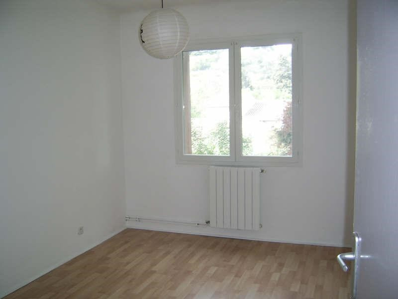 Rental apartment Nimes 600€ CC - Picture 9