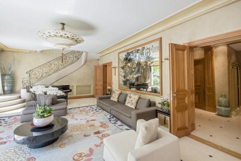 Престижная продажа квартирa Neuilly-sur-seine 4840000€ - Фото 7