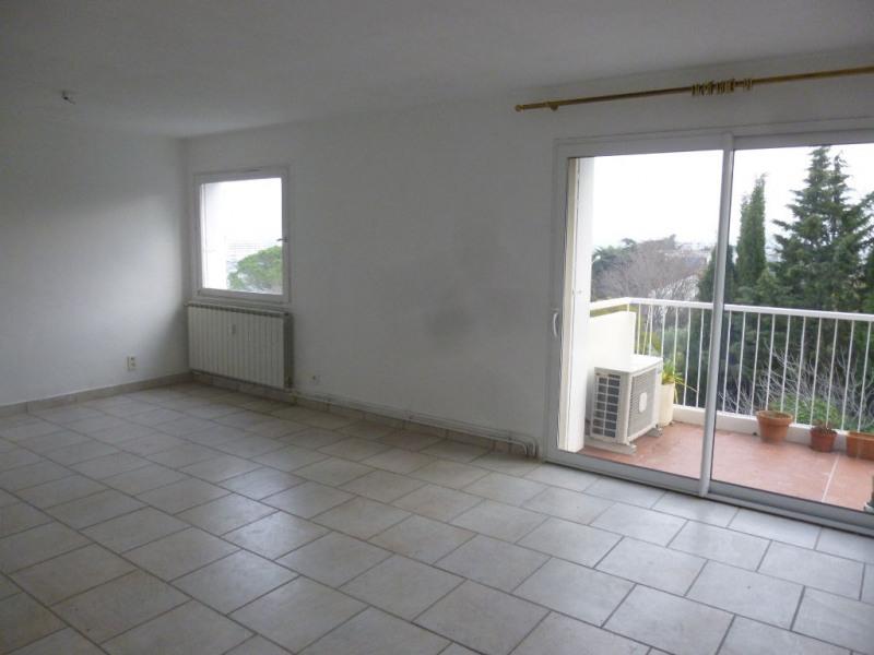 Vente appartement Nimes 169000€ - Photo 1