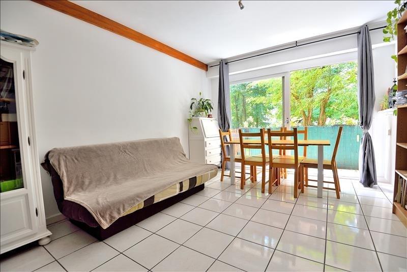 Vente appartement St michel sur orge 165000€ - Photo 2