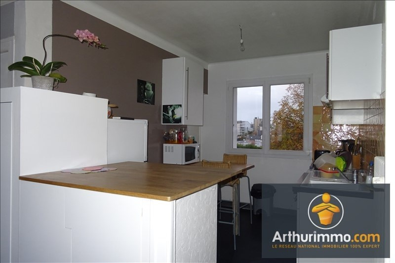 Vente appartement St brieuc 87 330€ - Photo 3