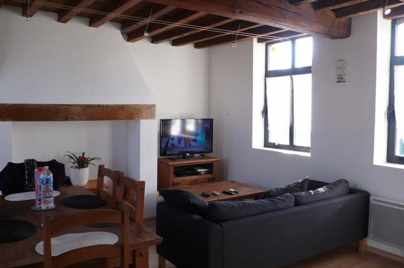 Location appartement Seclin 690€ CC - Photo 2