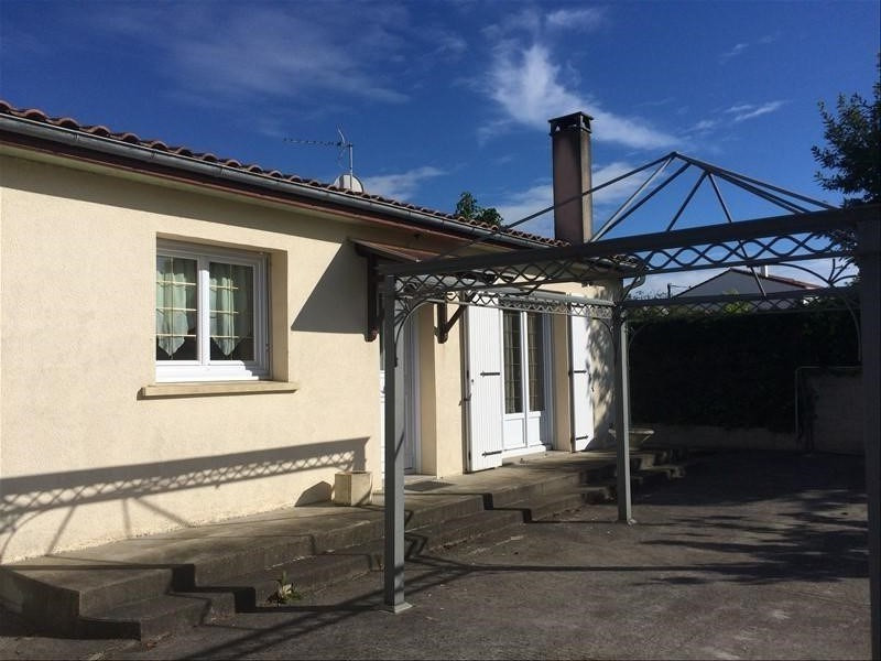 Vente maison / villa Rochefort 187790€ - Photo 1