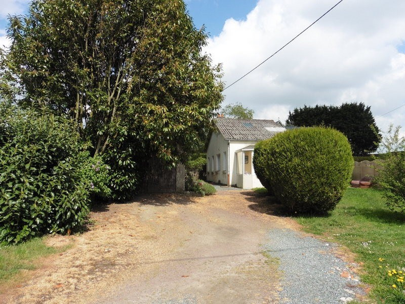 Vente maison / villa St aubin du perron 49000€ - Photo 2