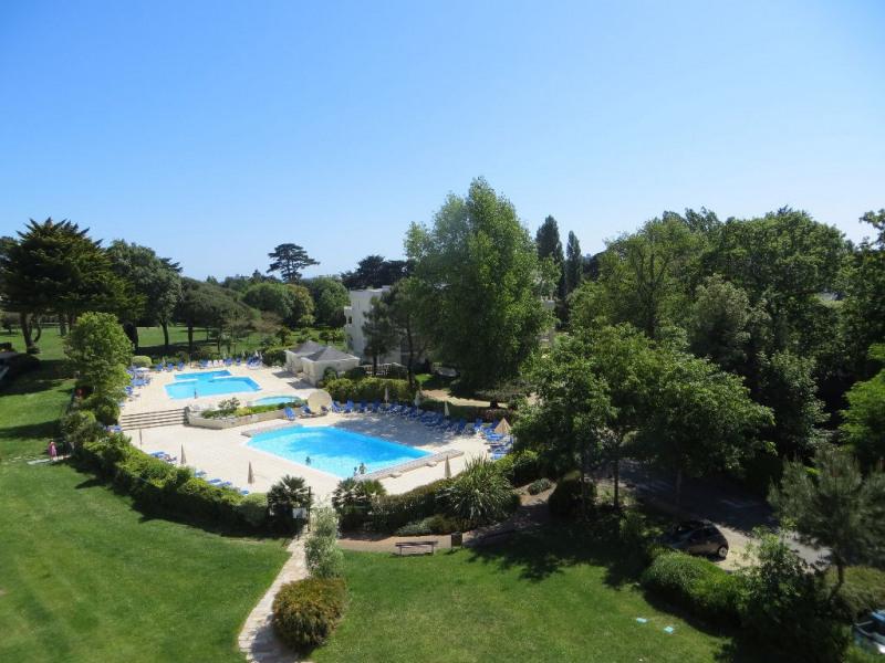 Sale apartment La baule escoublac 167500€ - Picture 1