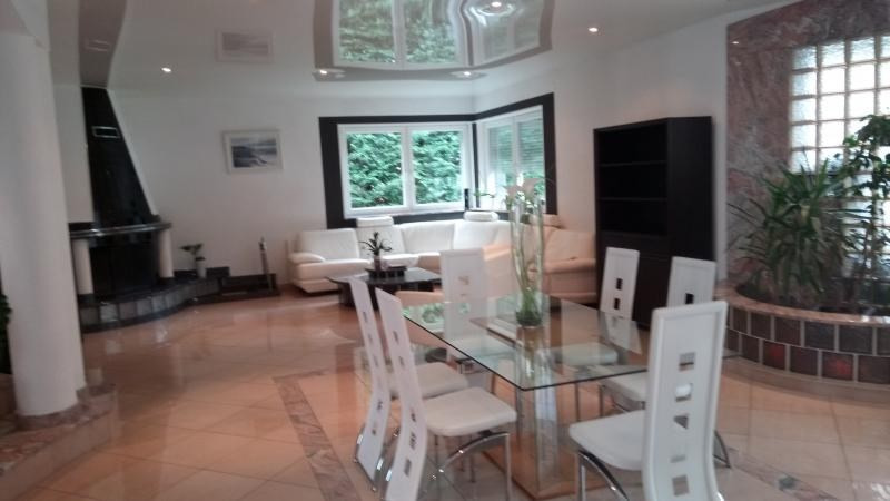 Deluxe sale house / villa Wittenheim 545000€ - Picture 5