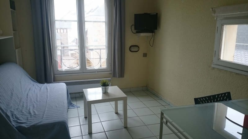Vente appartement Arzon 67 000€ - Photo 1