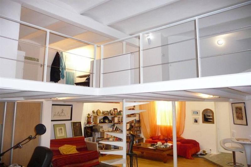 Sale loft/workshop/open plan Antibes 345000€ - Picture 1