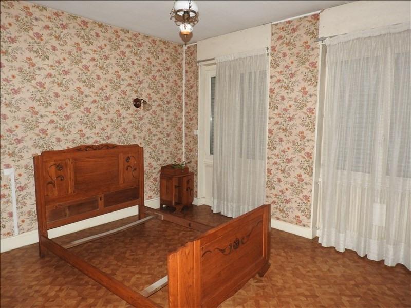 Vente appartement Chatillon sur seine 66000€ - Photo 6