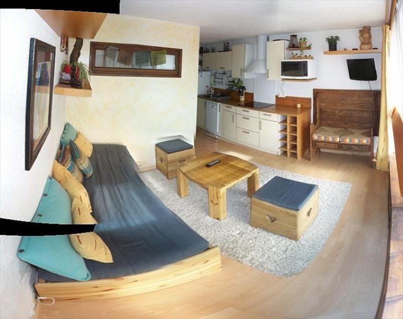 Vente appartement Les arcs 100000€ - Photo 2