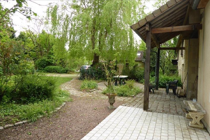 Vente maison / villa Cuffy 262000€ - Photo 4