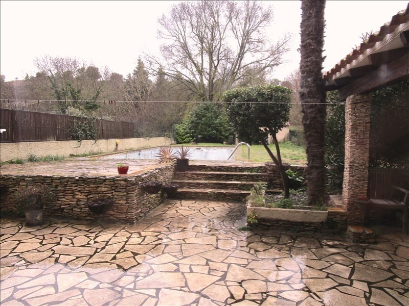 Sale house / villa Aragon 139 900€ - Picture 1
