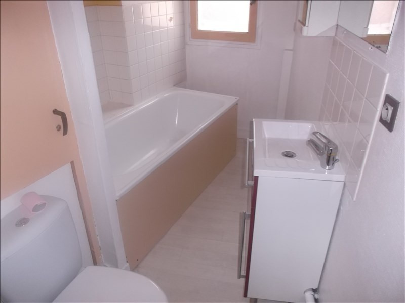 Rental apartment Caen 385€ CC - Picture 3