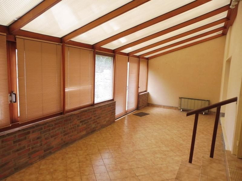 Sale house / villa Cholet 105 950€ - Picture 4