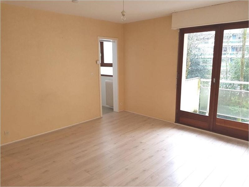 Rental apartment Pau 370€ CC - Picture 1