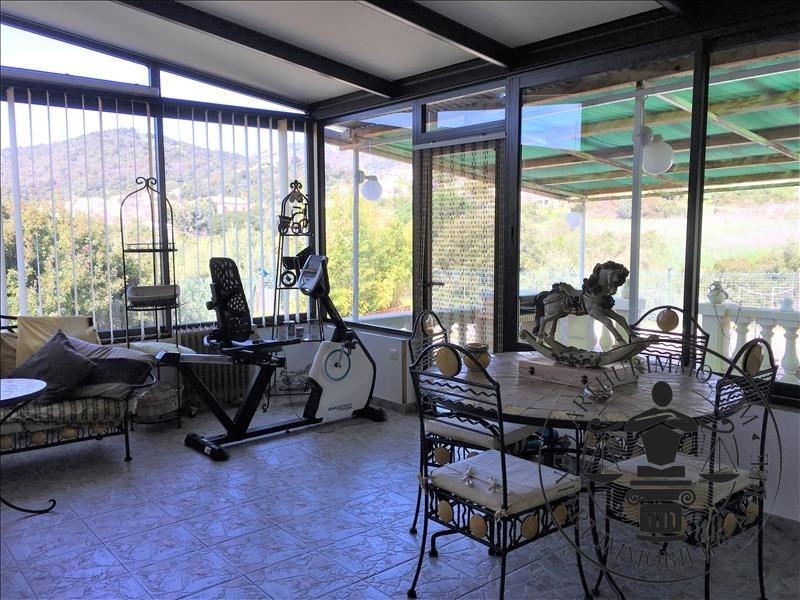 Vente maison / villa Alata 439000€ - Photo 7