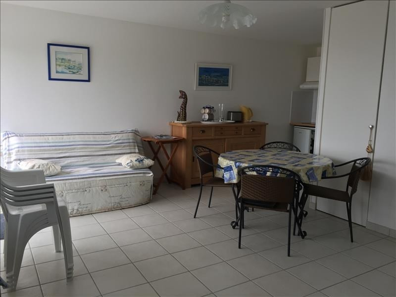 Vente appartement Longeville sur mer 165 360€ - Photo 2