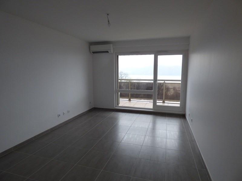 Location appartement Tresserve 865€ CC - Photo 6