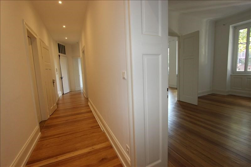 Vente de prestige appartement Strasbourg 588 000€ - Photo 3