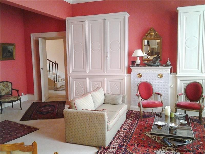 Deluxe sale house / villa Blois 590000€ - Picture 2