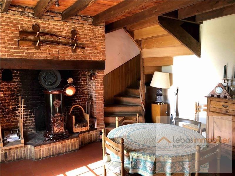 Vente maison / villa Hericourt en caux 229500€ - Photo 2