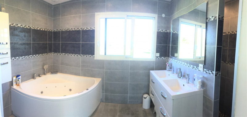 Sale house / villa Bu 320000€ - Picture 7