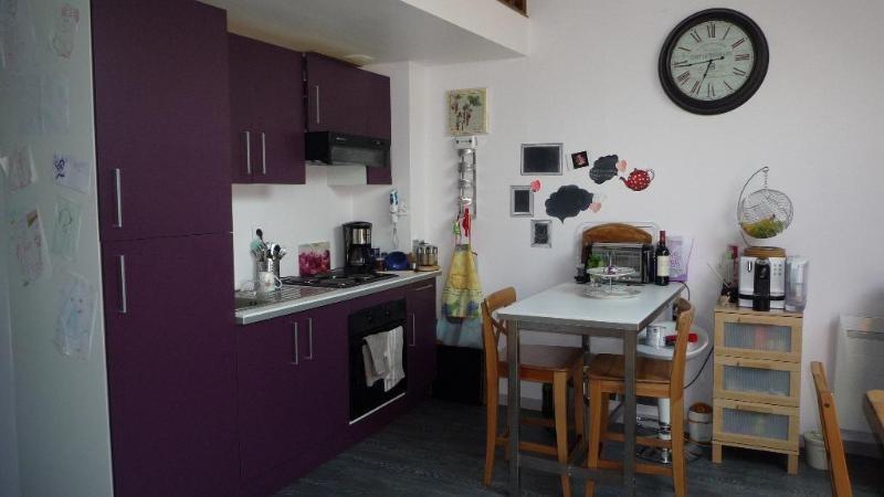 Rental apartment Lagny sur marne 915€ CC - Picture 1