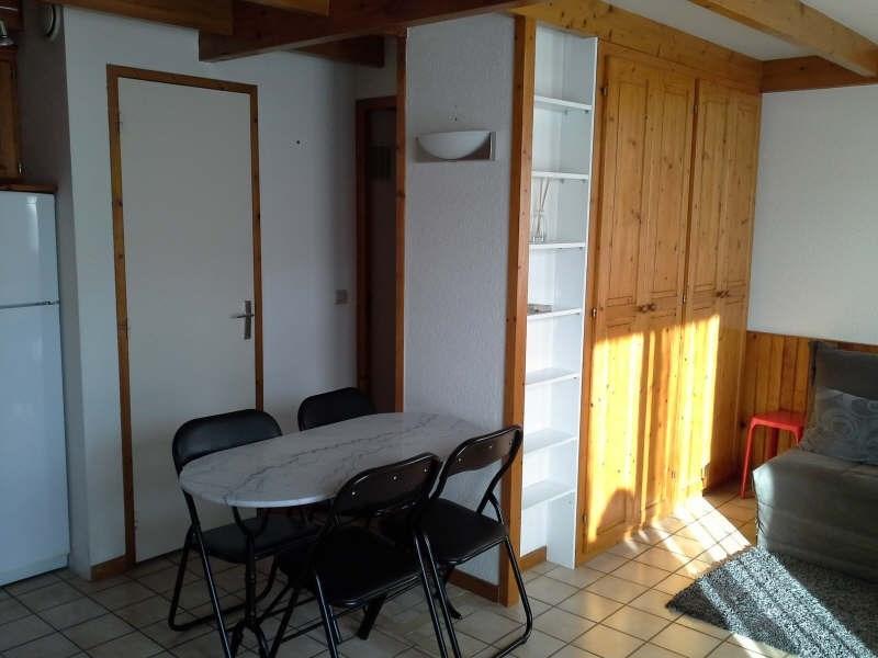 Sale apartment Vaux sur mer 117000€ - Picture 3