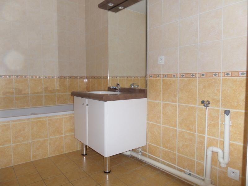 Location appartement Dijon 517€cc - Photo 5
