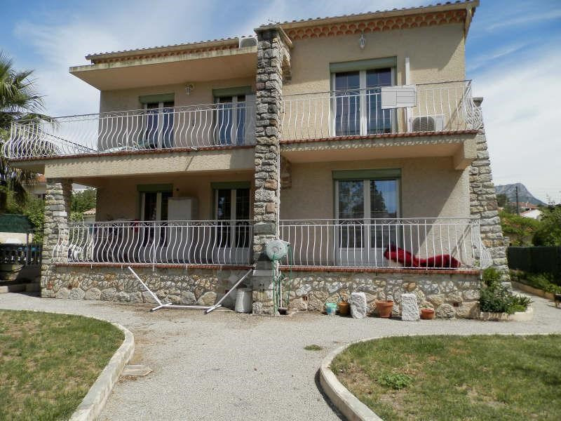 Sale house / villa La garde 450000€ - Picture 1