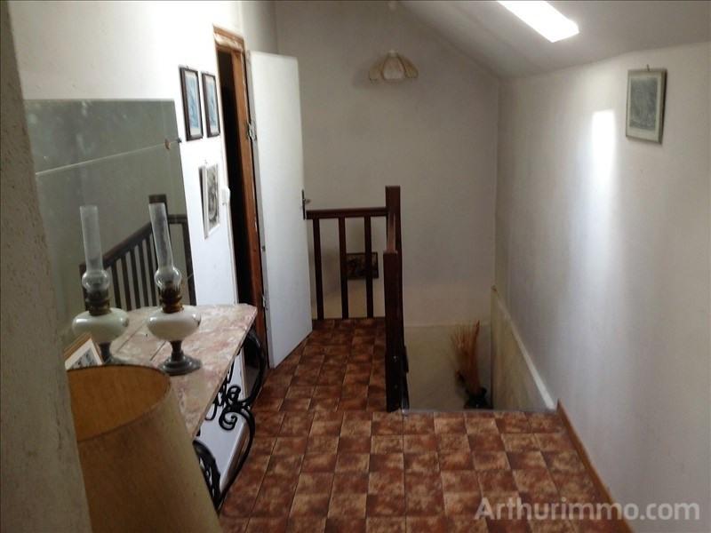 Sale house / villa Sury en vaux 71000€ - Picture 7