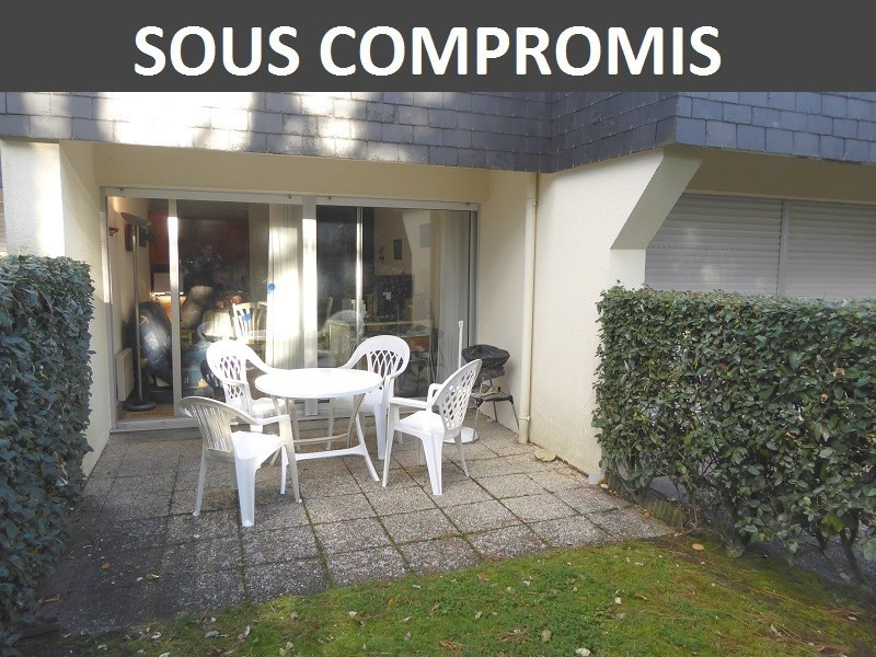 Sale apartment Carnac 152 235€ - Picture 1
