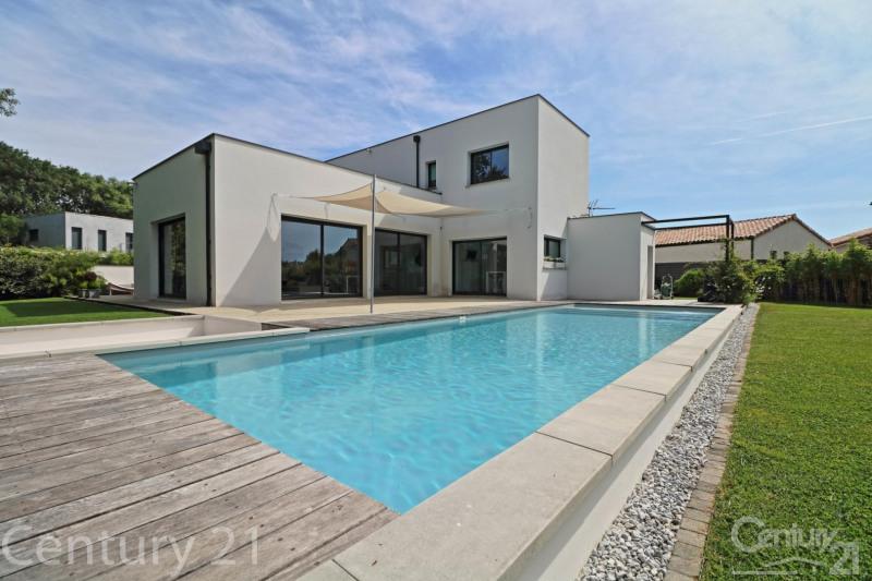 Vente de prestige maison / villa Tournefeuille 915000€ - Photo 1
