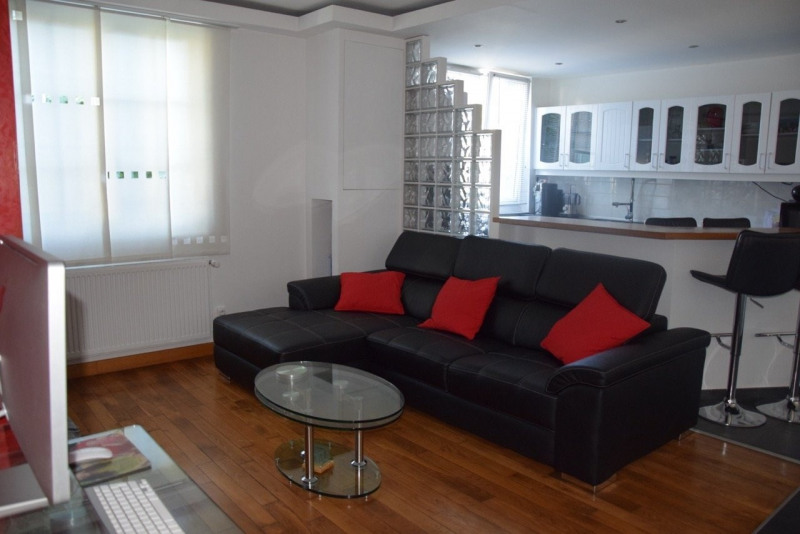 Vente appartement Ville la grand 209 000€ - Photo 1
