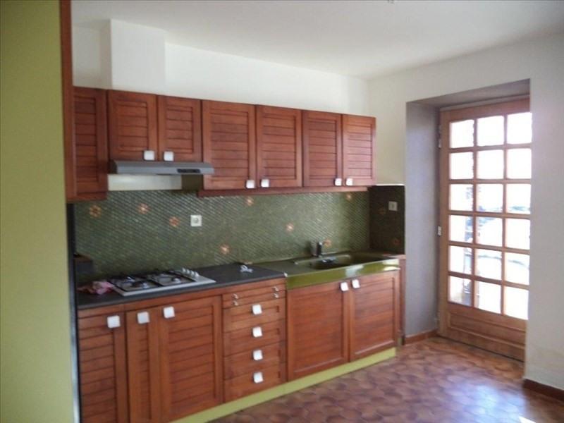 Sale house / villa Yssingeaux 136000€ - Picture 7