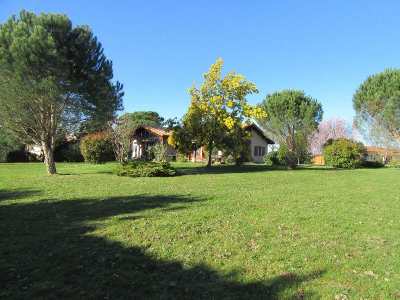 Sale house / villa Aire sur l adour 215000€ - Picture 11
