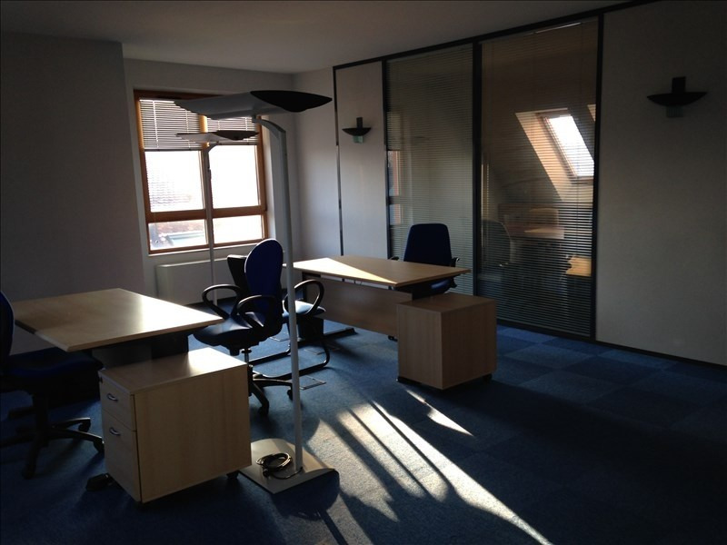 Location bureau Strasbourg 1 615€ +CH/ HT - Photo 6