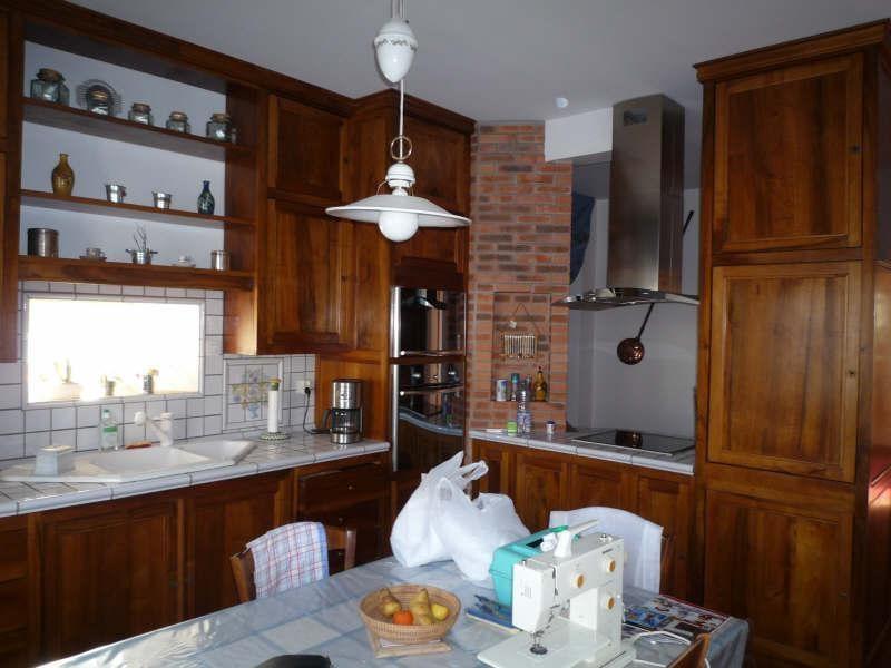 Vente de prestige maison / villa Cire d aunis 574750€ - Photo 9