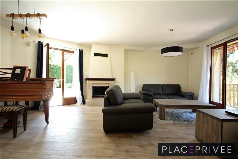 Vente maison / villa Essey les nancy 390000€ - Photo 5